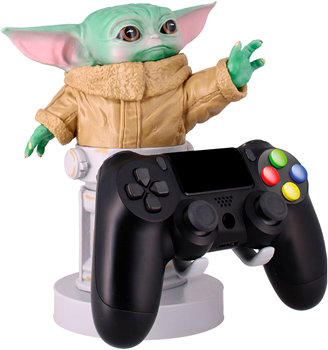Cable Guys Baby Yoda