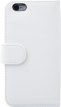 iZound Wallet Case iPhone 6/6S Plus White