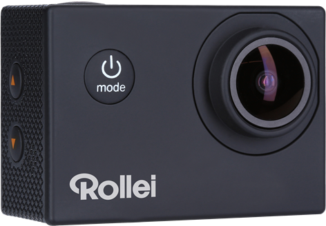Rollei Actioncam Fun