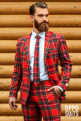 OppoSuits The Lumberjack stl 52