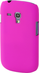 iZound Hardcase Samsung Galaxy S III Mini Pink