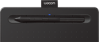 Wacom Intuos Small BT, Black