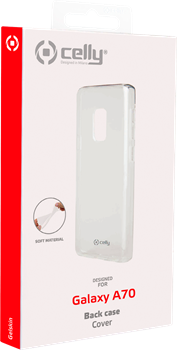 Celly TPU Cover Samsung Galaxy A70