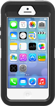 OtterBox Defender iPhone 5/5S