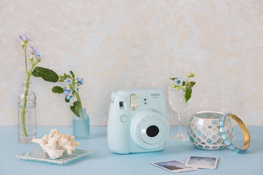 Fujifilm Instax Mini 9 Ice Blue
