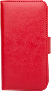 iZound Wallet Case Samsung Galaxy S6 Red