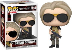 Funko POP Terminator - Sarah Connor