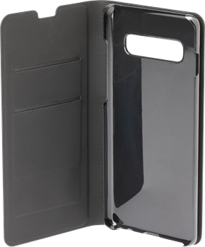 iZound Slim Wallet Samsung Galaxy S10 Plus Black