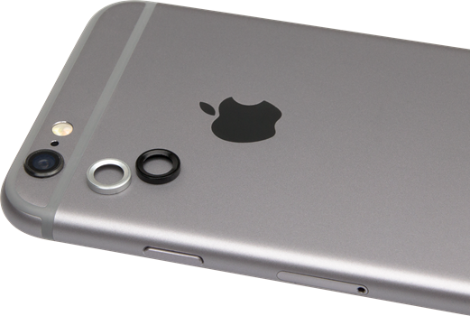 iZound Lens Protectors iPhone 6/6S