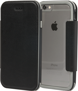 iZound D-Fense Hybrid Wallet Case iPhone 6/6S