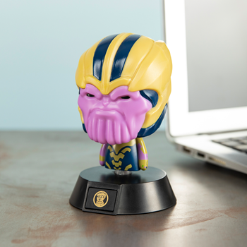 Iconlight Thanos
