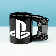 Playstation Mug