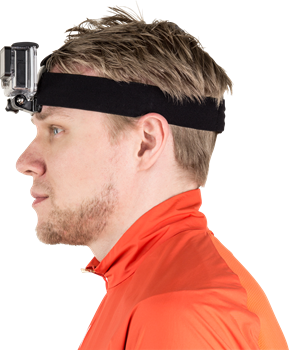 GearUp Head Strap