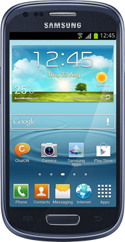 iZound Screen Protector Samsung Galaxy S III Mini