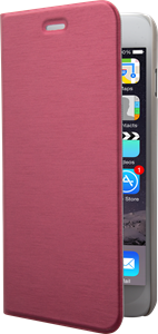 iZound Slim Wallet iPhone 6/6S Red