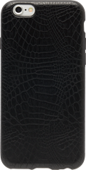 iZound Croco Case iPhone 6/6S Black