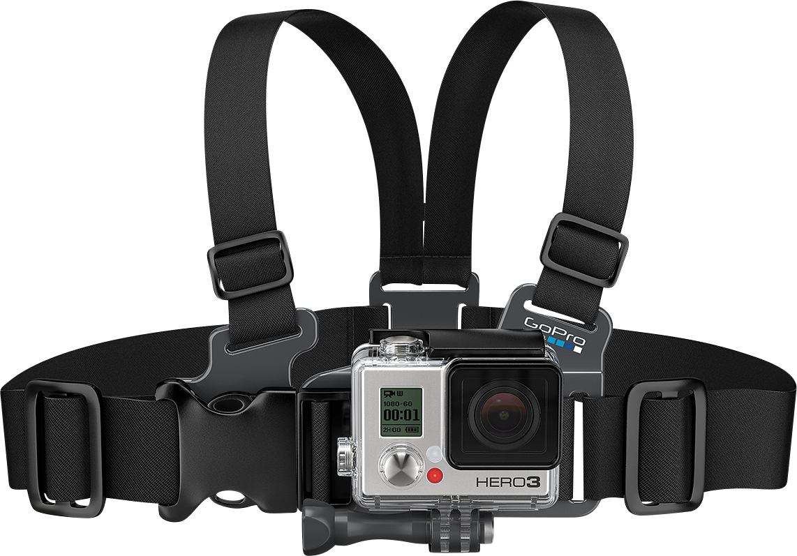 GoPro Jr. Chesty Chest Harness