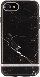 Richmond & Finch Black Marble iPhone 6/7/8/SE