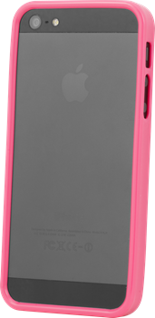 iZound Bumper Pink iPhone 5