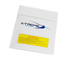Xtreme Products Lipo Safe Bag