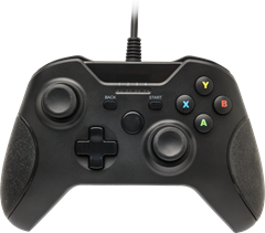 Piranha X360/PC Controller