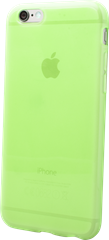 iZound TPU Case iPhone 6/6S Green