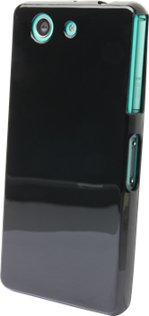 iZound TPU Case Sony Xperia Z3 Compact Black