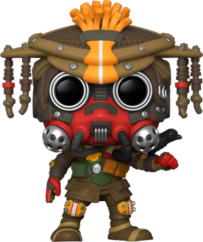 Funko POP Apex Legends - Bloodhound