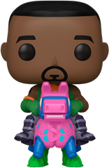 Funko POP Fortnite - Giddy Up