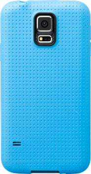 iZound Dot Case Samsung Galaxy S5 Blue