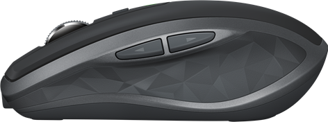Logitech MX Anywhere 2S Graphite