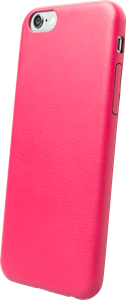 iZound Pleather Case iPhone 6/6S Red