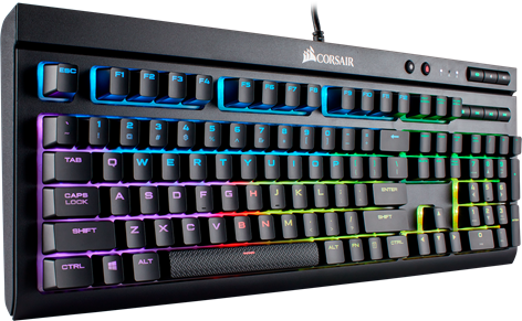 Corsair Gaming K68 RGB