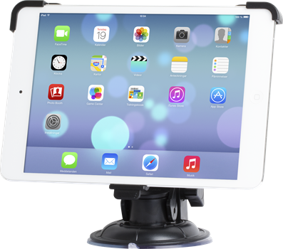 iZound iPad mini Car Holder