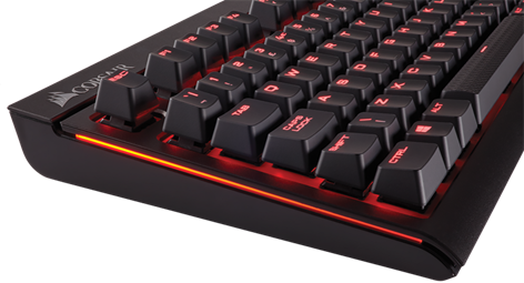 Corsair Gaming Strafe
