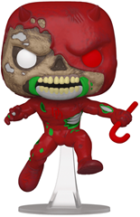 Funko POP Marvel Convention Exclusive - Zombie Daredevil