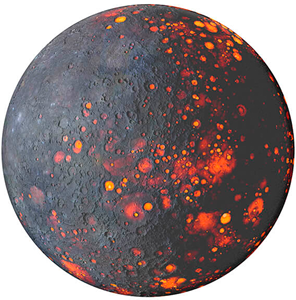 PopSockets PopGrip Dark Star
