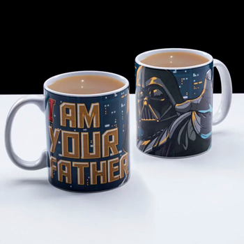 Star Wars Darth Vader Mug