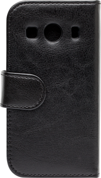 iZound Wallet Case Samsung Galaxy Ace 4 (SM-G357) Black