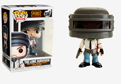 Funko POP PUBG - The Lone Survivor
