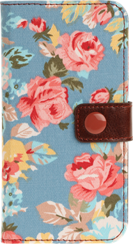iZound Flower Wallet iPhone X/XS
