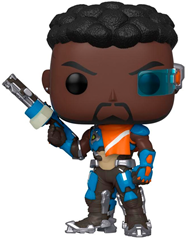 Funko POP Overwatch - Baptiste