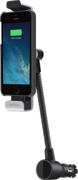 Belkin Car Navigation + Charge Mount Lightning