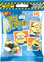 Jelly Belly Bean Boozled Minion Refill Bag