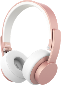 Urbanista Seattle Wireless Rose Gold