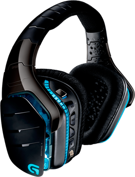 Logitech G933 Artemis Spectrum Wireless