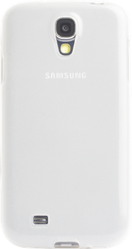 iZound TPU Case Samsung Galaxy S4 white