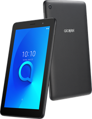 Alcatel TAB 1T7 8068 WiFi Prime Black