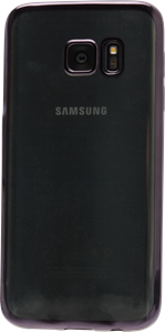 iZound TPU Electro Samsung Galaxy S7 Gun Metal