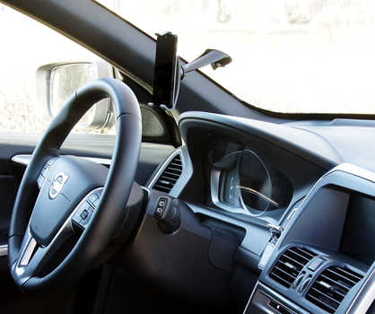UNISYNK Windshield Holder